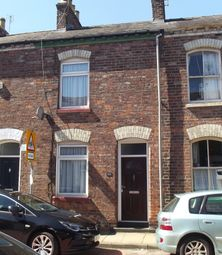 Thumbnail 2 bed terraced house for sale in St Paul's Terrace, Holgate, York