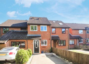 Thumbnail 3 bed terraced house for sale in Wenlack Close, Denham, Middlesex