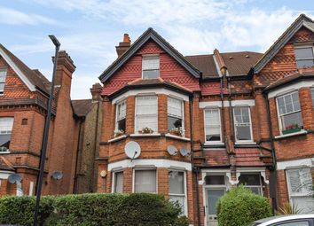 Thumbnail 1 bed flat for sale in Pinfold Road, London