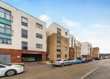 2 bed flat for sale in Holly Court, Admiral Drive, Stevenage, Hertfordshire SG1