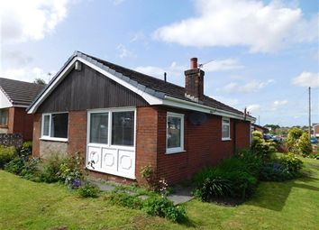 Thumbnail 3 bed bungalow to rent in Froom Street, Chorley
