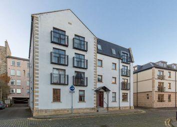 Thumbnail 2 bedroom flat for sale in West Silvermills Lane, Edinburgh