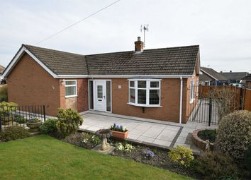 Thumbnail 2 bed detached bungalow for sale in Broadway, Swanwick, Alfreton, Derbyshire