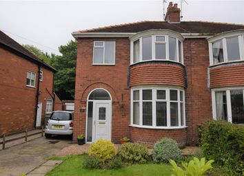 Thumbnail 3 bed semi-detached house for sale in Queensgate, Bridlington