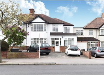 Thumbnail 5 bedroom semi-detached house to rent in Devonshire Way, London
