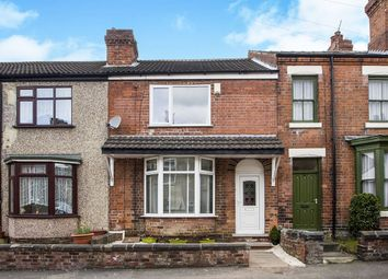 Thumbnail 2 bed property for sale in Norman Street, Ilkeston