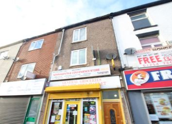 Thumbnail Studio to rent in Whalley Banks, Blackburn