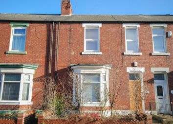 3 bed terraced house for sale in Brandling Street, Sunderland SR6