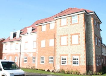 Thumbnail 1 bed flat to rent in 1 Blackbourne Chase, Littlehampton, West Sussex