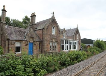 Thumbnail 5 bed detached house for sale in The Old Station, Beauly, Station Road, Highland, Scotland