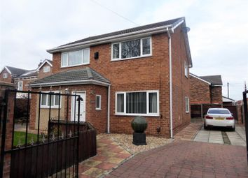 3 bed detached house for sale in Browning Avenue, Rock Ferry, Birkenhead CH42