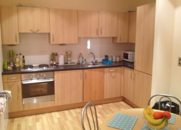 Thumbnail 1 bed flat to rent in Princess Way, Swansea