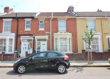 3 bed terraced house to rent in Bath Road, Southsea PO4