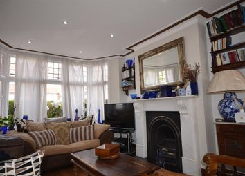 Thumbnail 4 bed semi-detached house for sale in Crummock Gardens, London