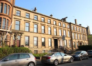 Thumbnail 1 bed flat for sale in Garrioch Road, North Kelvinside, Glasgow