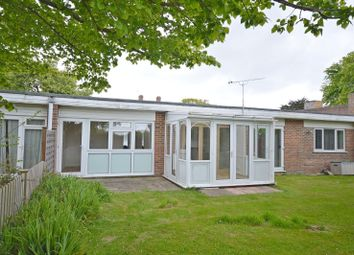 Thumbnail 1 bed terraced bungalow to rent in Villa Harbour Way Country Club, West Wittering