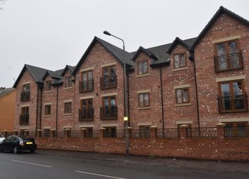 Thumbnail 1 bed flat to rent in Pinders Apartments, Eastmoor Road, Wakefield