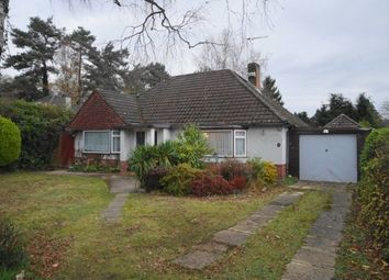 Thumbnail 2 bed bungalow for sale in Southern Avenue, West Moors, Ferndown, Dorset