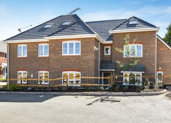 Thumbnail 2 bed flat to rent in Redbury, Park Gate