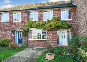 3 bed terraced house for sale in 31 Brook Close, East Grinstead, West Sussex RH19