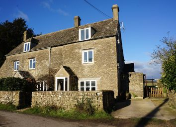 Thumbnail 2 bed cottage to rent in Sudgrove, Miserden, Near Stroud
