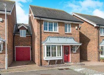 Thumbnail 3 bed link-detached house for sale in Hilton Close, Faversham