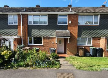 Thumbnail 3 bed terraced house to rent in Porlock Drive, Luton