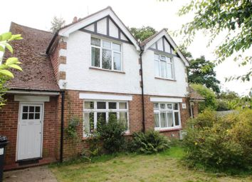 Thumbnail 3 bedroom semi-detached house to rent in Knole Grove, East Grinstead