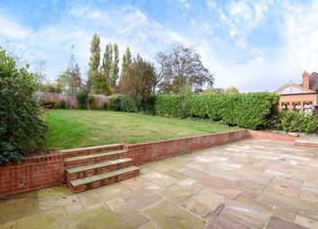 Thumbnail 4 bed property to rent in Theydon Park Road, Theydon Bois, Epping
