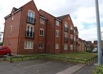Thumbnail 2 bed flat to rent in Middle Meadow, Tipton
