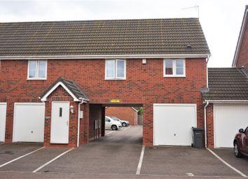 Thumbnail 1 bedroom property for sale in Guillimot Grove, Perry Common, Erdington, Birmingham