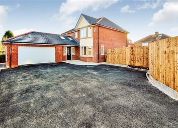 Thumbnail 4 bed property for sale in Giller Drive, Preston