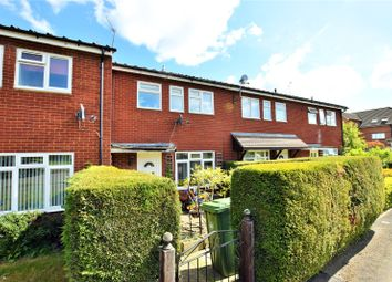 Thumbnail 3 bedroom terraced house to rent in St Anthonys Close, Priestwood, Bracknell, Berkshire