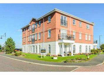 Thumbnail 3 bed flat for sale in New Hampshire Court, Lytham St. Annes