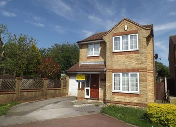Thumbnail 3 bed detached house for sale in Priory Grove, Kirkby-In-Ashfield, Nottingham