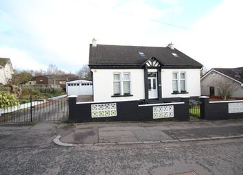 Thumbnail 4 bed property for sale in 36 Lochend Road, Gartcosh