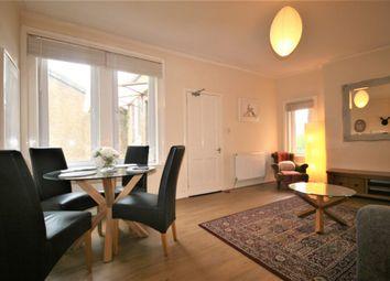 Thumbnail 4 bed flat to rent in Niddrie Mains Road, Niddrie, Edinburgh