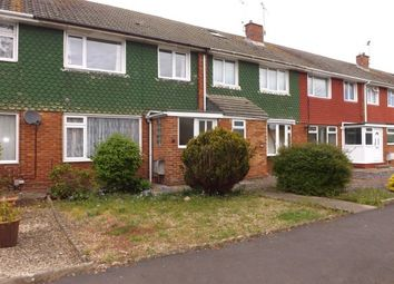 Thumbnail 3 bedroom property to rent in Gayton Way, Swindon