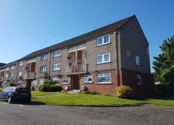 Thumbnail 3 bed flat to rent in Busbiehill Place, Kilmarnock