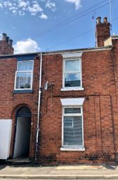 Thumbnail 3 bed terraced house to rent in St. Hugh Street, Lincoln