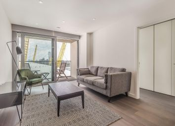 Thumbnail 2 bed flat to rent in No.1, Upper Riverside, Cutter Lane, Greenwich Peninsula
