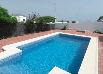 Thumbnail 3 bed town house for sale in Playa Blanca, 35580 Playa Blanca, Las Palmas, Spain