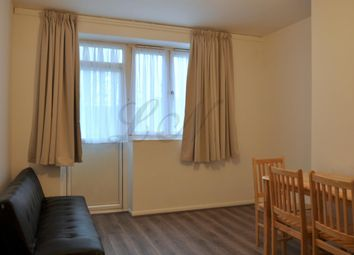 Thumbnail 1 bed flat to rent in Swan Road, Rotherhithe