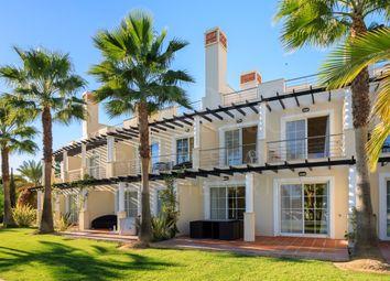 Thumbnail Town house for sale in Palmyra, Vila Sol, Quarteira, Loulé, Central Algarve, Portugal