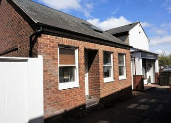 Thumbnail 1 bedroom detached house for sale in Station Road, Taunton