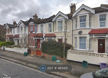 Thumbnail 4 bed terraced house to rent in Boscombe Road, London