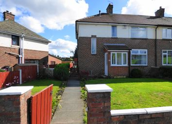 Thumbnail 3 bed semi-detached house for sale in Kentmore Avenue, St Helens