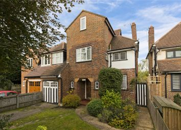 4 bed semi-detached house for sale in Imber Park Road, Esher, Surrey KT10