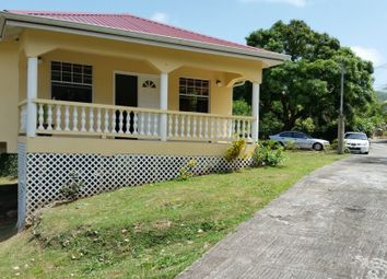 Thumbnail 3 bedroom detached house for sale in Gra 007, Grand Riviere, St Lucia