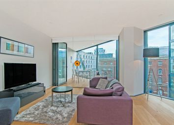 Thumbnail 2 bed flat to rent in Neo Bankside, South Bank, London